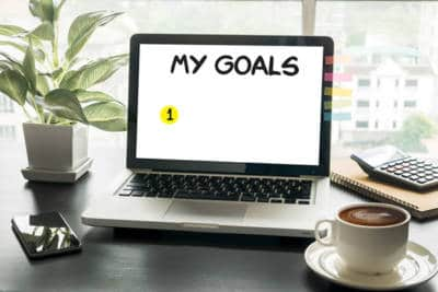 goal setting resistance