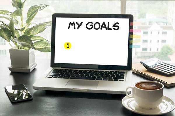 goal setting resistance