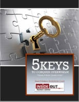 5 Keys to Conquer Overwhelm E-Book