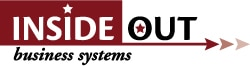 Inside Out Business Systems Mobile Logo
