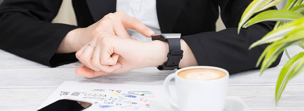 executive time analysis e-course