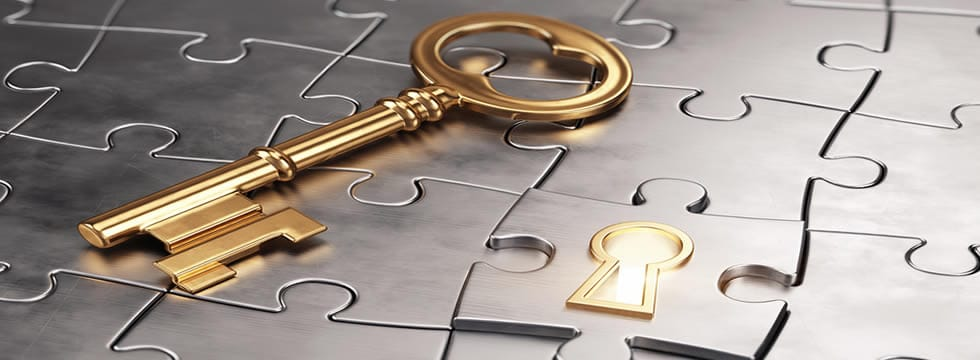 keys to conquer overwhelm