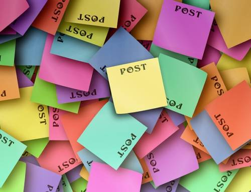 Feeling Overwhelmed By Your To-Do List?