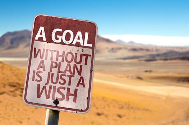 assess your goals