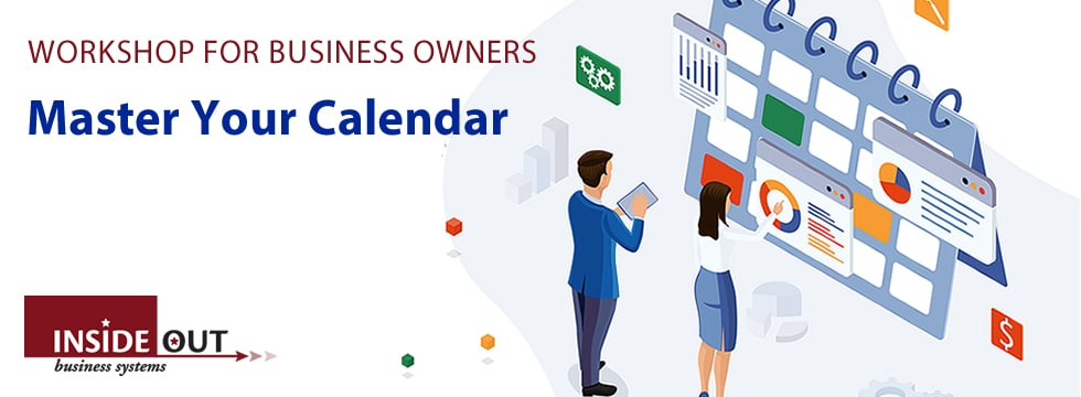 Master Your Calendar Workshop